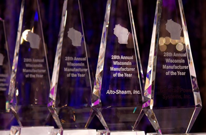 Alto-Shaam Accolades Image
