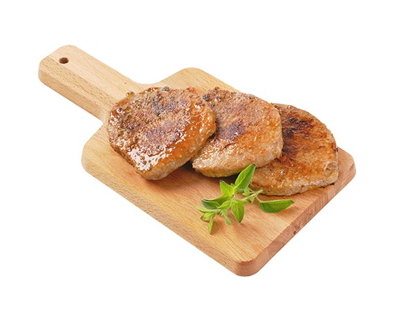 Boneless Pork Chops Recipe