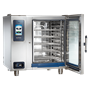 CTP10-20 Combitherm Combi Oven with door open