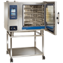 CTP7-20 Combitherm Combi Oven with door open