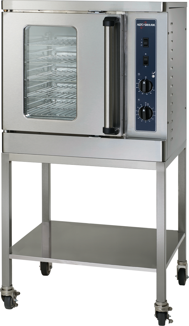 ASC-2E Convection Oven on Stand