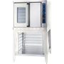 ASC-4E Convection Oven on Stand
