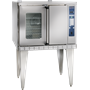 ASC-4G Convection Oven on Stand