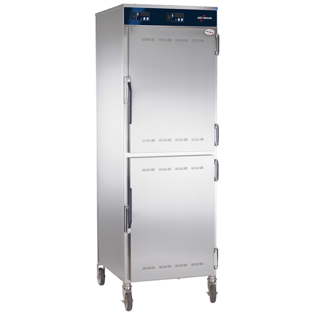 1200-UP High Volume Double Compartment Holding Cabinet