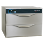 500-2D Halo Heat Double Warming Drawers