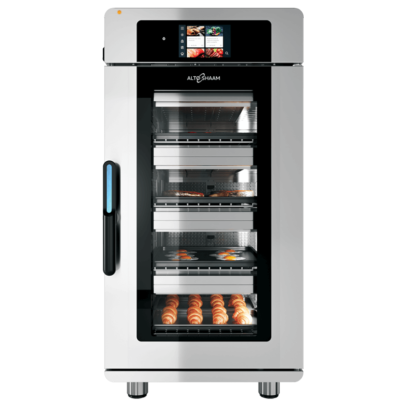 Vector H4H Multi-Cook Oven front view door closed