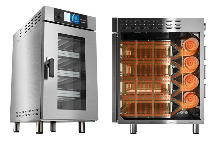 Vector Series Multi-Cook Ovens | Alto-Shaam