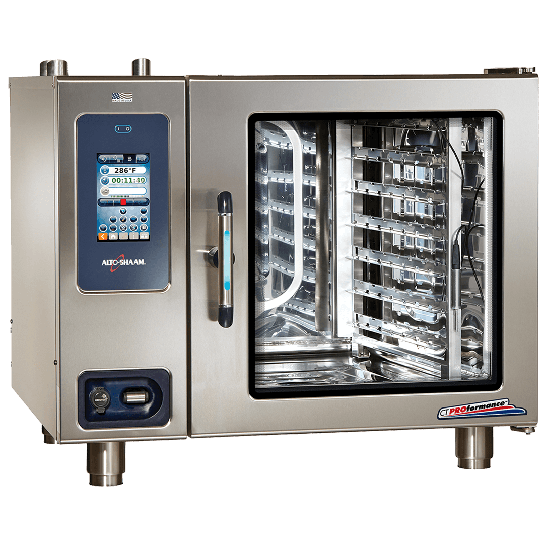 Combitherm Combi Oven